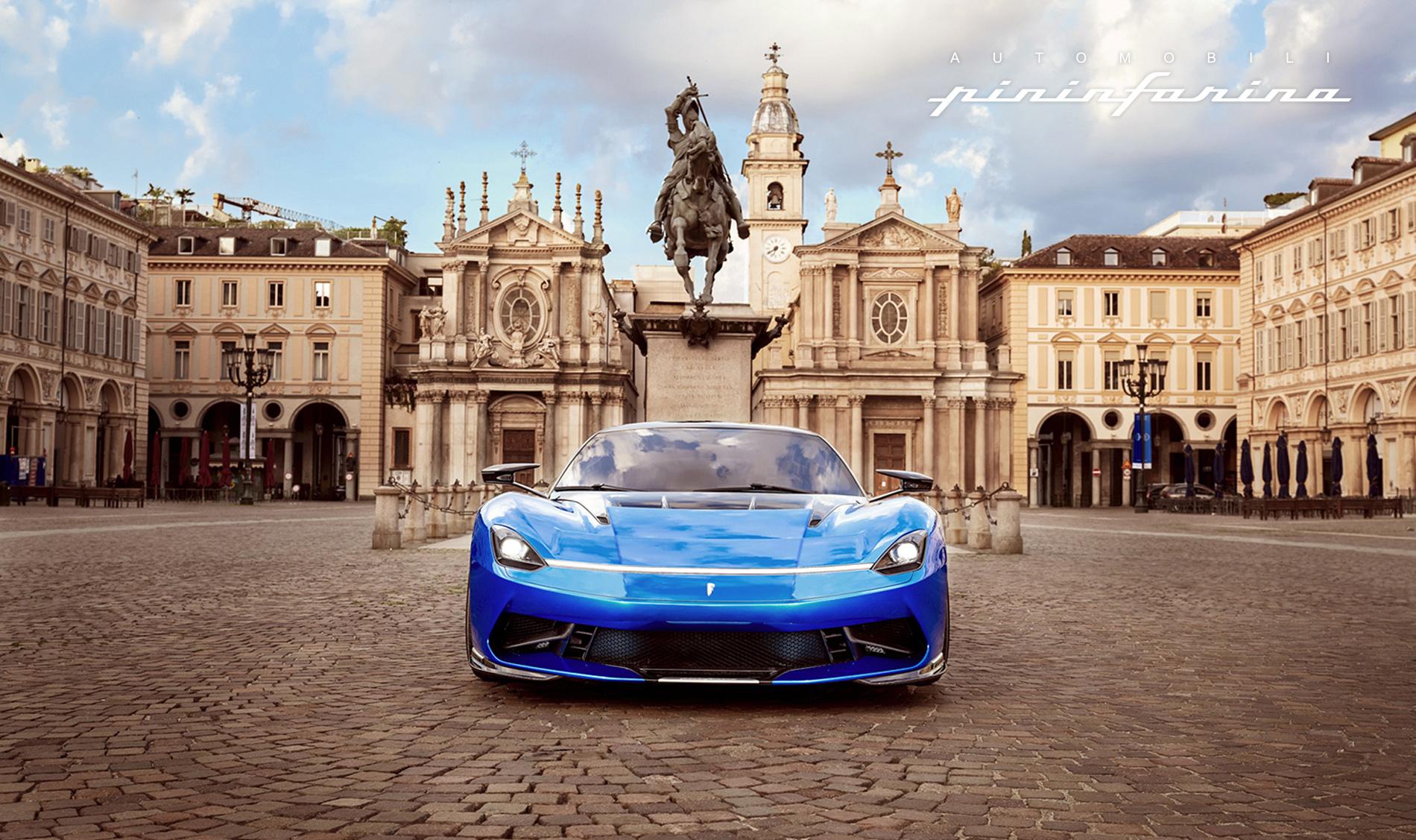 Automobili Pininfarina Turin